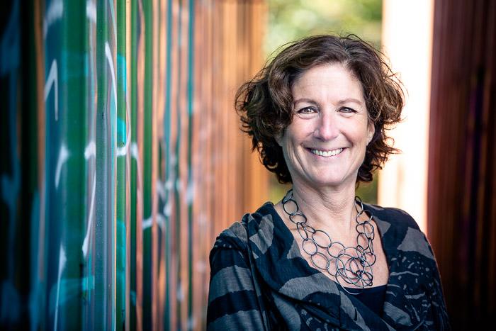 Mieke van der Linden MBA