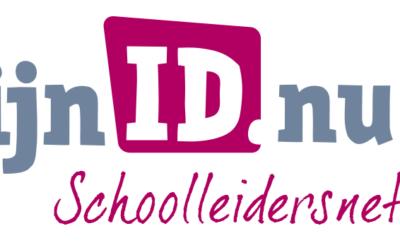 Schoolleidersnetwerk MijnID.nu