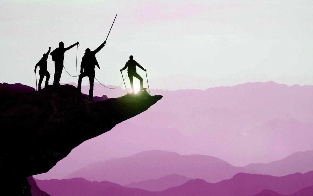 Samenwerken tussen organisaties is waardevol mensenwerk